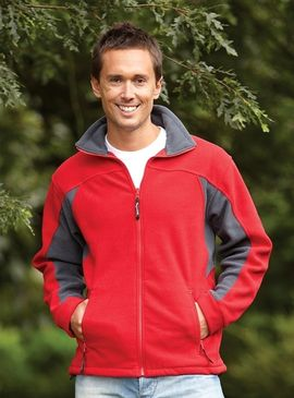 Regatta Energise Two-Tone Fleece
